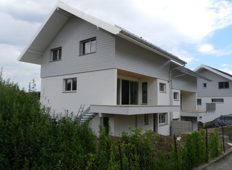 Givrins Jum. Village 5